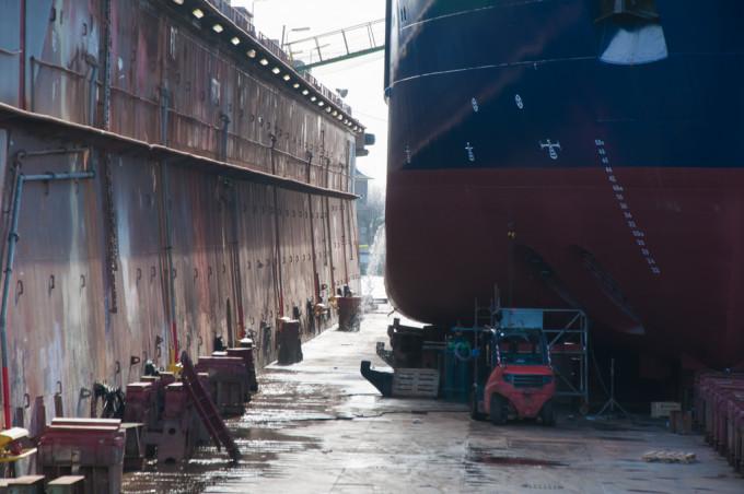 Damen Shipyard